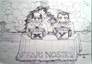 AFFARI NOSTRI!
