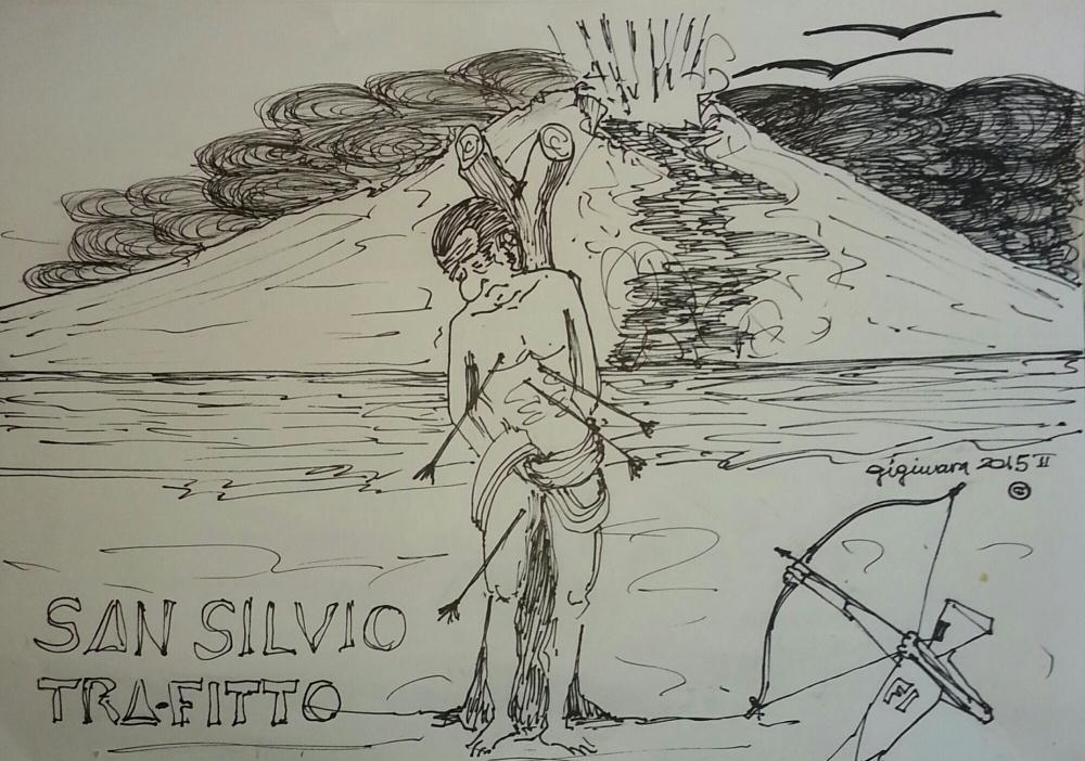 San Silvio tra-fitto